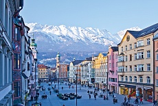 The Winter Games For Amateur Athletes Are Coming To Innsbruck!